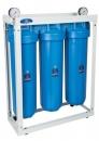 Aquafilter из 3-х корпусов 20 BB на стеллаже: 14 690 руб., Ростов-на-Дону, Краснодар фото, отзывы