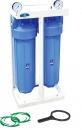 """Aquafilter Big Blue 20"""" двойная: 11 700 руб., Ростов-на-Дону, Краснодар фото, отзывы"""