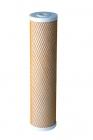 Картридж для воды Картридж комплексной очистки 20ВВ для фильтра Корпус Атлас DP BIG 20 - 112 IN AB синий  Ростов-на-Дону, Краснодар