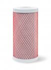 Картридж для воды Картридж комплексной очистки 10BB для фильтра Корпус Атлас DP BIG 10 - 1 IN AB синий  Ростов-на-Дону, Краснодар