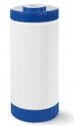 Картридж для воды Картридж для смягчения воды 10BB для фильтра Корпус Атлас DP BIG 10 - 1 IN AB синий  Ростов-на-Дону, Краснодар