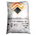 Гидроантрацит («Промтехуголь») 0,6 – 1,6 мм: 2 400 руб., Ростов-на-Дону, Краснодар фото, отзывы