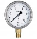 Картридж для воды Манометр - 10бар для фильтра Honeywell D06F-1B  Ростов-на-Дону, Краснодар